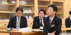 国民民主党 東日本大震災復興・福島・原発事故対策本部  福島視察