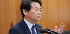 東日本大震災復興特別委員会/渡辺復興大臣に質問