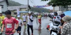 奥川健康マラソン大会
