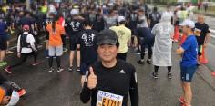 鶴ヶ城ハーフマラソン大会