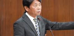 外務委員会/茂木外務大臣に質問
