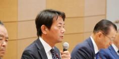 共に死刑を考えるシンポジウムー日本の死刑制度の今後についてー