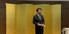 会津若松市体育協会表彰式