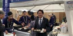喜多方蕎麦フェスタ