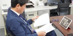 国民民主党執行役員会/オンライン会議