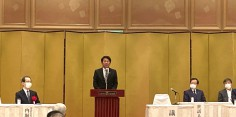 立憲民主党 福島県総支部連合会 結成大会