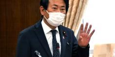 予算委員会/小泉環境大臣に質問