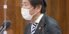 経済産業委員会/梶山経産大臣に質問