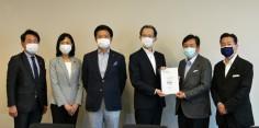 福島県知事要望